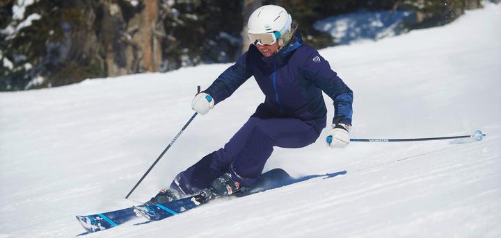 Poradňa lyžovanie