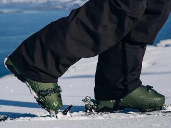 Videli ste už nové Alltrack lyžiarky?