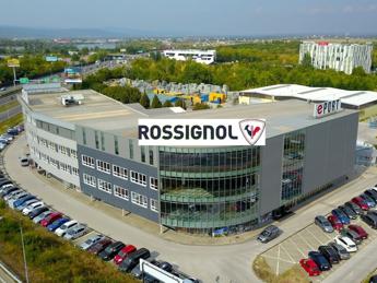 Nová Rossignol predajňa v Bratislave
