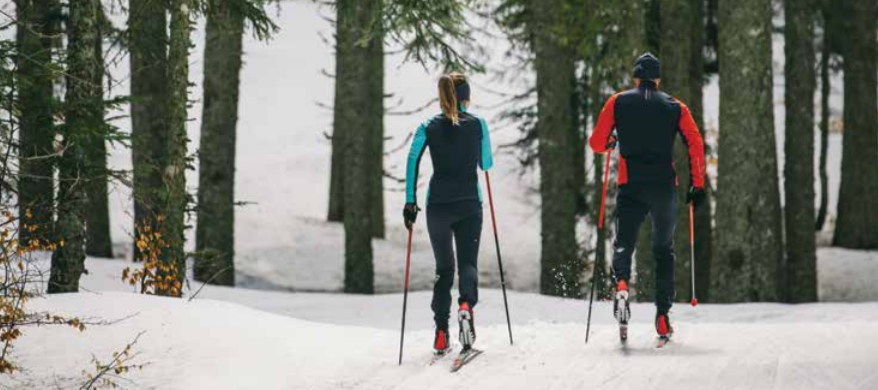 Nové free-touringové lyže Seek 7 Tour