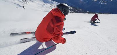 Dĺžka lyží