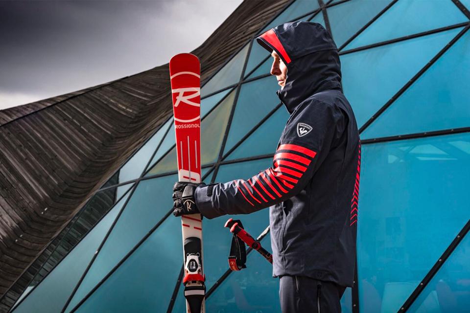 Ako si vybrať lyžiarsku bundu