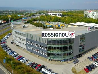 Rossignol - vyše 100 rokov tradície