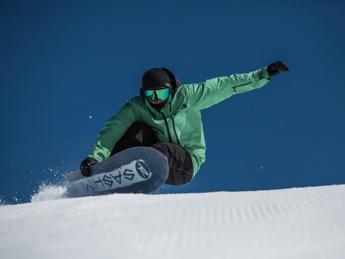 Najnovšie snowboardové technológie