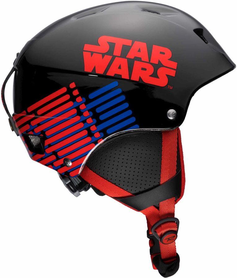 Rossignol eshop - Helmy  Comp J Star Wars ca22bd26aec