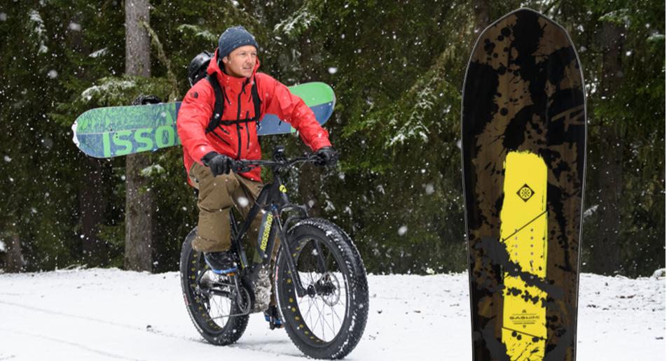 Poradňa - snowboard