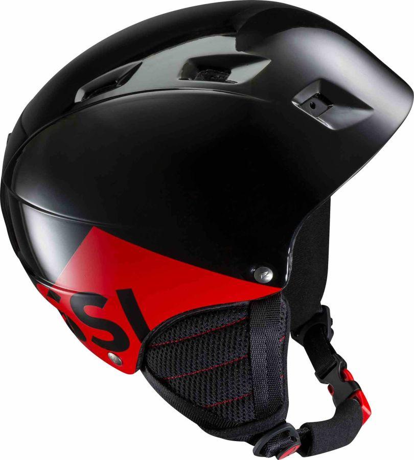Rossignol eshop - Helmy  Comp J black 5f50ba5b744