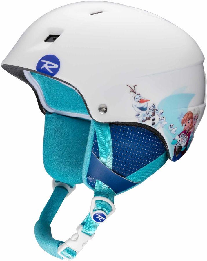 Rossignol eshop - Helmy  Comp J Frozen 0a9cb846fc9