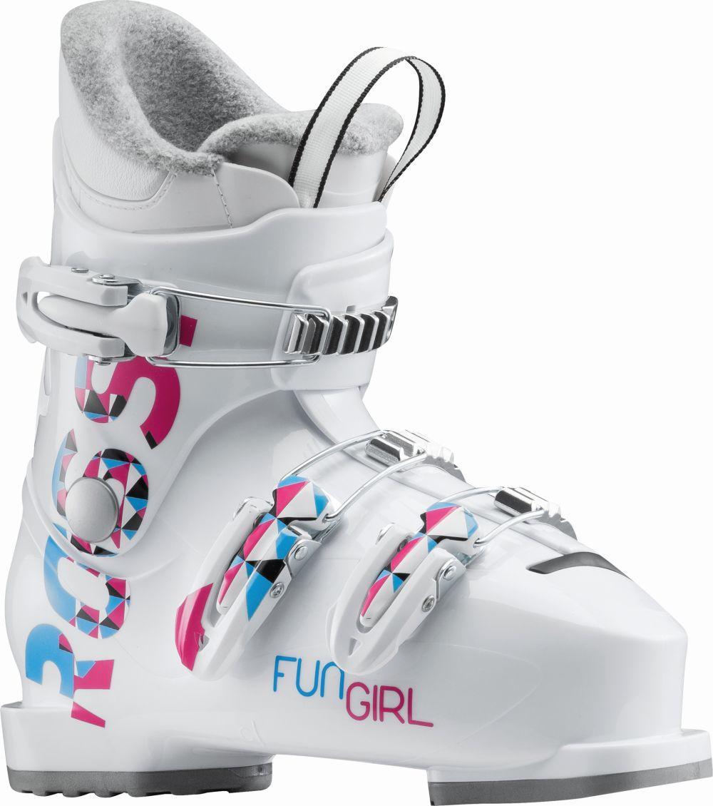 06626b277 Rossignol eshop - Lyžiarky: Fun Girl J3 white