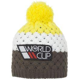 ČIAPKA - L3 JR WORLD CUP