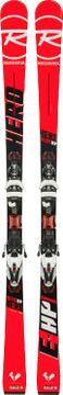 Lyža s viazaním: Hero Elite HP Konect (RAGBP01)+NX 12 Konect Dual Wtr B80 bk/w(FCGC011)