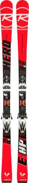 Lyža s viazaním: Hero Elite HP Konect+SPX 12 Konect Dual Wtr B80 b/w