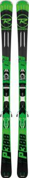 Lyža s viazaním: Pursuit 300 Xpress2 (RAGBL02)+Xpress 10 B83 bk/gn(FCGD012)