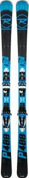 Lyža s viazaním: Pursuit 400 Carbon Konect +NX 12 Konect Dual Wtr B80 bk/b