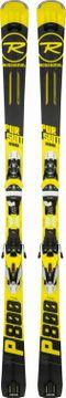 Lyža s viazaním: Pursuit 800 Ti Cam Konect +SPX 12 Konect Dual Wtr B80 b/y