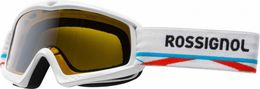 Okuliare: RAFFISH HERO WHITE (3 sklá Číre+S1+S2)