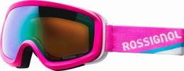 Okuliare: RG5 HERO PINK - (2 sklá S1+S2)