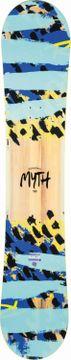 Snowboard s viaz.: Myth + Myth S/M