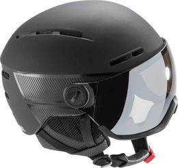 Helma  VISOR - DUAL LENSE BLACK (2 sklá S1+S3) 976cd011100