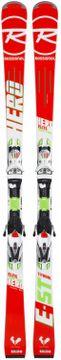 Lyža s viazaním: HERO ELITE ST RACING (R21 RAC) - SPX 12 ROCKERFLEX WHITE ICON