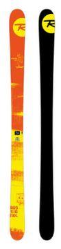 Lyža s viazaním: SPRAYER OPEN + AXIUM 100 B83 BLACK WHITE