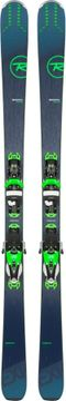 TEST Lyže s viaz.: Experience 84 AI Konect (RAHFI01)+SPX 12 Konect Dual B90 bk/grn(FCHC005)