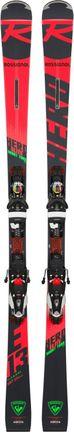 Lyže s viaz.: Hero Elite ST TI Konect (RAHLA02)+SPX 12 Konect Dual B80 bk/icon(FCHC006)