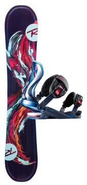 7acc2abbff54c Snowboard s viaz.: Diva LF (Lite Frame) (REHWP21)+Diva