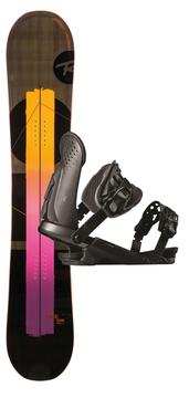 e343136f0 Snowboard s viaz.: One LF (Lite Frame) (REHWP01)+Cuda