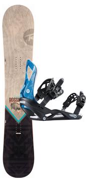 ae1b3718c Snowboard s viaz.: Templar Wide (REHWC12)+Viper M/L(